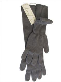 Designer: Nicolas & Mark    Item: Guanti    Composition: 100% Merinos Wool    Made in Italy    > Need Help?    Price $ 122.00 $61.00    Discount: -50%