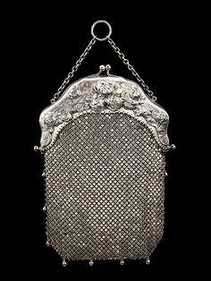 Chatelaine Gorham Manufacturing Company (American, 1831–present) Date: 1902 Culture: American Medium: metal