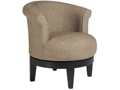 Best Home Furnishings Living Room Swivel Chair 2958E - Carol House Furniture - Maryland Heights and Small Living Room Chairs, Home Living Room, Living Room Furniture, Home Furniture, Davis Furniture, Small Chairs, Furniture Mattress, Dining Room, Furniture Shopping