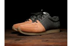 Ronnie Fieg Just Revealed His Clarks Collab rfclarks1