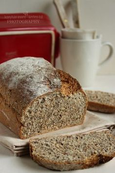 Banana Bread, Bakery, Healthy Eating, Cooking, Fitness Foods, Drink, Tulle, Wizards, Baking Center