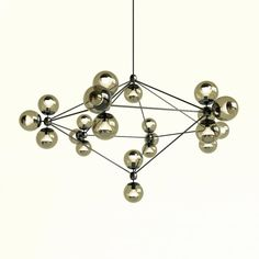 can someone please help me find an affordable and amazing chandelier?  I can't seem to get both...i love this.