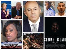 cmortalxPodcast – Episode 7: Matt Lauer, Libyan Slave Trade, & Strong Island  In this episode I speak on the following topics.  #mattlauer #strongisland  #netflix #nbc #todayshow #transright #eu #trump #pochantas #gaydomesticviolence #domesticviolence  http://cmortalx.com/matt-lauer-libyan-slave-trade-strong-island/?utm_campaign=crowdfire&utm_content=crowdfire&utm_medium=social&utm_source=pinterest
