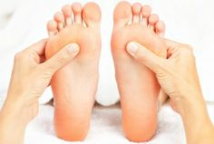 Reflexology 101| The Dr. Oz Show | Follow this board for all the latest Dr. Oz Tips