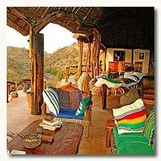 Sabuk Lodge, Kenya