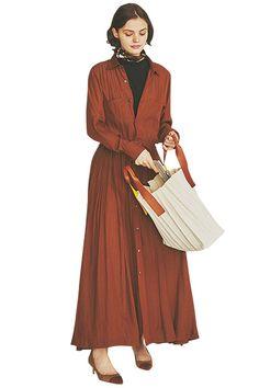 Fashion Days, Fashion Books, All Fashion, Womens Fashion, Fashion Images, Fashion Pictures, Hijab Fashion Inspiration, Style Inspiration, Render People