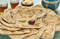 Crêpes feuilletées ou Msemen au thermomix. Je vous propose une recette de la cuisine marocaine des crêpes feuilletées ou Msemen, une recette simple à réaliser au thermomix.