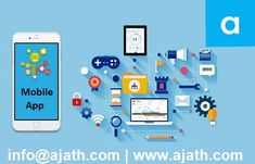 Ajathinfotech Technologies LLC has wide experience in Mobile Apps Development and has dedicated mobile application programmers to build customer-oriented applications across diverse platforms (Android, iOS and Windows). Mobile App Development Companies, Application Development, Mobile Application, Web Development, Ipad Ios, Ios App, Service Level Agreement, Create Your Website, Business Software