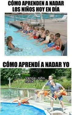 Haha al mil yoo Funny Spanish Memes, Spanish Humor, Stupid Funny Memes, Wtf Funny, Funny Images, Funny Pictures, Mexican Memes, Swim Lessons, New Memes
