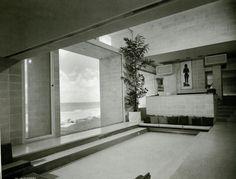 milam residence - jacksonville - paul rudolf - 1959-61 - photo ouno