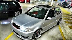 NNNNNN2 - Galerie - Polo 6n2 Community Volkswagen Polo, Vw Cars, Cars And Motorcycles, Community, Type, Projects, Ideas, Rolling Carts, Cars