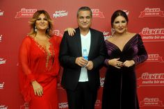 6 bin katılımcı, Türkiye'nin ünlü sanatçıları Sibel Can, Nükhet Duru ve Mehmet Ali Erbil'in buluştuğu Kadınlar Matinesi'yle coştu. 16 Ocak 2013 Çarşamba günü Ülker Sports Arena'da sabahtan başlayan eğlencede katılımcılar, konserden önce Ülker ürünlerini deneyebildikleri sürprizlerle dolu Ülker Mutluluk Sokağı'nda vakit geçirdi. Yapılan çekilişle belirlenen 20 şanslı katılımcı ise ünlü sanatçılarla tanışarak, fotoğraf çektirdi. Mutlu Anlarla dolu bugün için tüm katılımcılarımıza teşekkür…