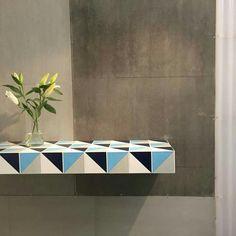 Lurca Azulejos + Mauricio Arruda Design (Made)