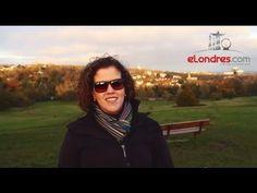 Brasileiros em Londres - Thaís Lima | eLondresTV