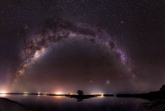 This is a 52 shot, 190MP image I took recently of the Milky Way over Island Point in Western Australia. - Imgur