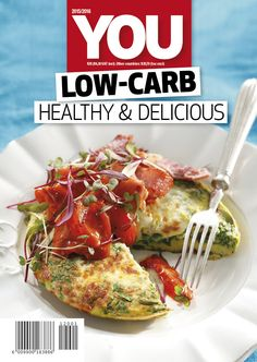 Get your digital subscription/issue of YOU Low Carb Magazine on Magzter and enjoy reading the magazine on iPad, iPhone, Android devices and the web. Banting Recipes, Low Carb Recipes, Creamy Chicken Curry, Steak With Blue Cheese, Bunless Burger, Smoked Trout, Low Carb Cheesecake, Low Carbohydrate Diet, Baked Fish