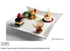 """Résultat de recherche d'images pour """"food : plating n presentation"""""""