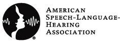Averican Speech-Language-Hearing Association