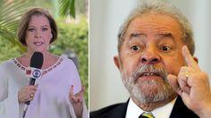 A jornalista da Globo News Eliane Cantanhêde garantiu que o pior ainda está por vir Cantanhêde informou que uma 'fonte segura' lhe…