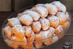 Orange Recipes, Sweet Recipes, Cake Recipes, Dessert Recipes, Polish Recipes, Pretzel Bites, Cake Cookies, Sweet Tooth, Deserts