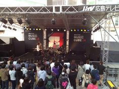 あっという間のライブでしたが、また広島に来ます!  昨日&今日のサポートは、ベースやす君、ドラム番長君です Shit Happens, Music, Musica, Musik, Muziek, Music Activities, Songs