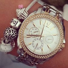 Michael Kors Watch - Bracelet