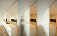 Hide your kitchen!