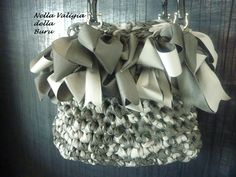 In the case of Buru: TUTORIAL BAG SLING denied for crochet and more. CROCHET PATTERNS FREE BAGS