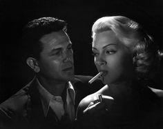 Tay Garnett's The Postman Always Rings Twice (1946).