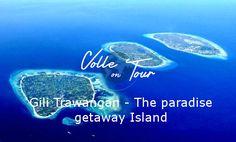 Gili Trawangan - The paradise getaway island  #travel #traveller #travellover #lovetotravel #travellove #lovetravelling #lovetraveling #ilovetraveling #travelstory #travelstories #storyteller #indonesia #gili #islands #trawangan #paradise #beach #beaches #backpacker #travellife #travelblogger #blog #blogging #blogger #travelblog #travelblogging #nature #landscape #wheretofindme