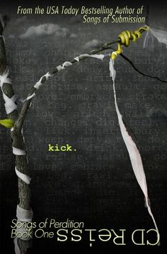 Review: KICK (Songs of Perdition, Book One) by CD Reiss