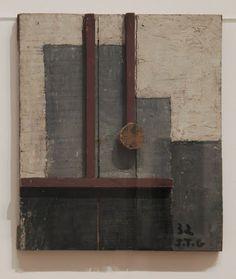 Studio and Garden: Joaquin Torres-Garcia: Painting in Three Dimensions