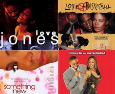 Relationship movies
