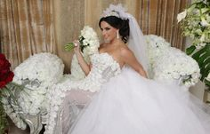 weding dress - gelinlik