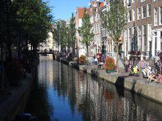 UNESCO World Heritage Sites in #Amsterdam http://www.earthsattractions.com/unesco-world-heritage-sites-amsterdam/