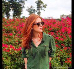 Marina Ruy Barbosa: saiba como conquistar o cabelo da atriz