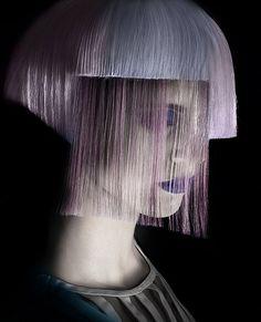 Jorge Desancho Medium White Hairstyles