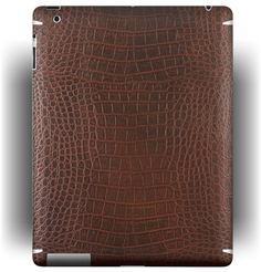 ZAGG leather for iPad 2 $19.99