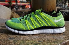 premium selection 40195 17d3b Nike HTM Free Flyknit 5.0 Collection Preview