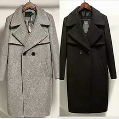 Zara Fashion, Fashion Outfits, Womens Fashion, Iranian Women Fashion, Poncho Coat, Vintage Coat, Minimal Fashion, Business Fashion, Winter Coat
