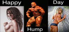 Happy Hump Day 53012...