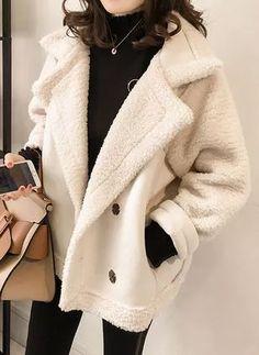 Coats For Women, Jackets For Women, Shorts Longs, Duffle, Coat Sale, Blazers, Wool Coat, Neutral, Casual