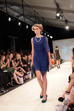 twoWORLDS 2013 Silk Jumpsuit, Peplum Jacket, Ruffle Shirt, Pattern, Jackets, Shirts, Color, Collection, Dresses