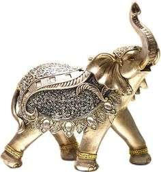 X-Gift Aramani fengshui elephant Showpiece - 26 cm Price in India - Buy X-Gift Aramani fengshui elephant Showpiece - 26 cm online at Flipkart.com