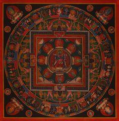 Chakrasamvara - Sacred Union