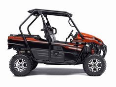 New 2017 Kawasaki TERYX LE ATVs For Sale in Georgia. THE KAWASAKI DIFFERENCEKAWASAKI STRONGKawasaki Teryx is ready to tackle the toughest of obstacles. Built with Kawasaki Heavy Industries Ltd. strength and backed by the Kawasaki Strong 3-Year Warranty, the Teryx side x side is the ultimate off-road adventure partner.