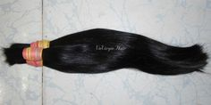 Single Drawn Hair 16 inch