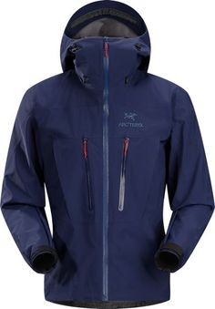 Alpha SV Jacket