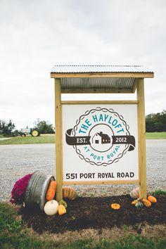The Hayloft Fall Barn Sale 2013