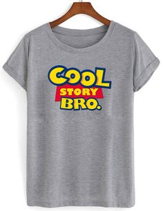 601678caa3fcb cool story bro shirt  tshirt  shirt  tee  graphictee  clothing Camiseta  Barata
